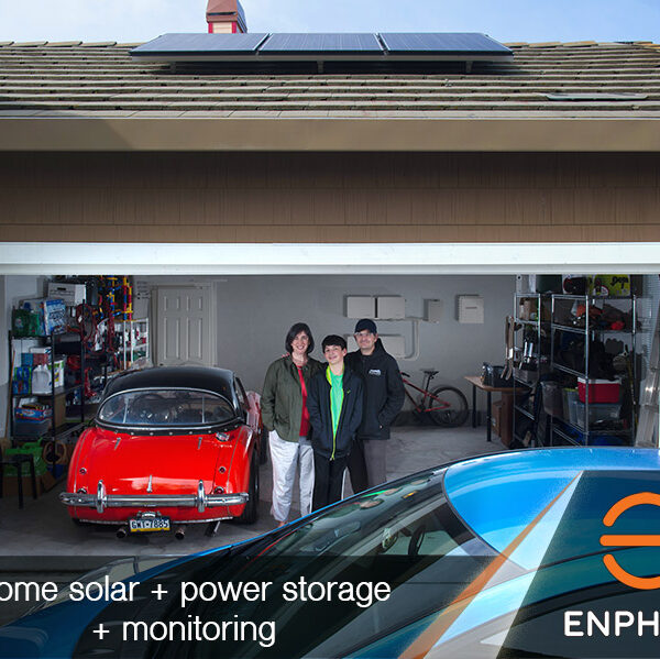 [PDF] Enphase Home Energy Solution
